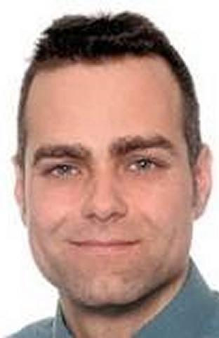 Andrej Gorenc