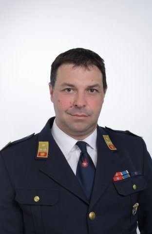 Benjamin Svenšek