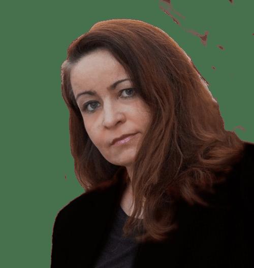 mag. Brigita Lazar Lunder