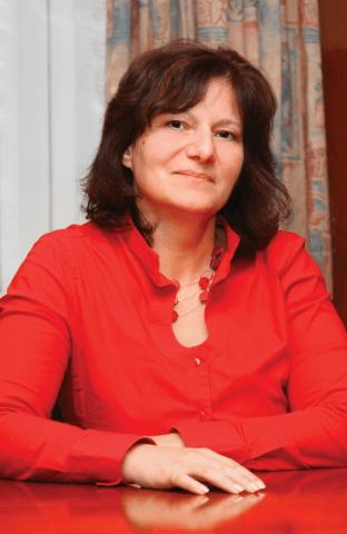 Jasmina Malnar Molek