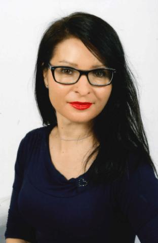 dr. Nana Weber