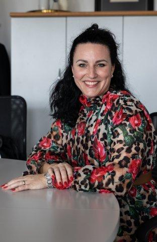 Nina Scortegagna Kavčnik