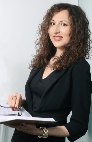 Lea Tomažič