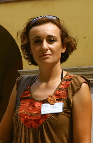 Tatjana Gregorc